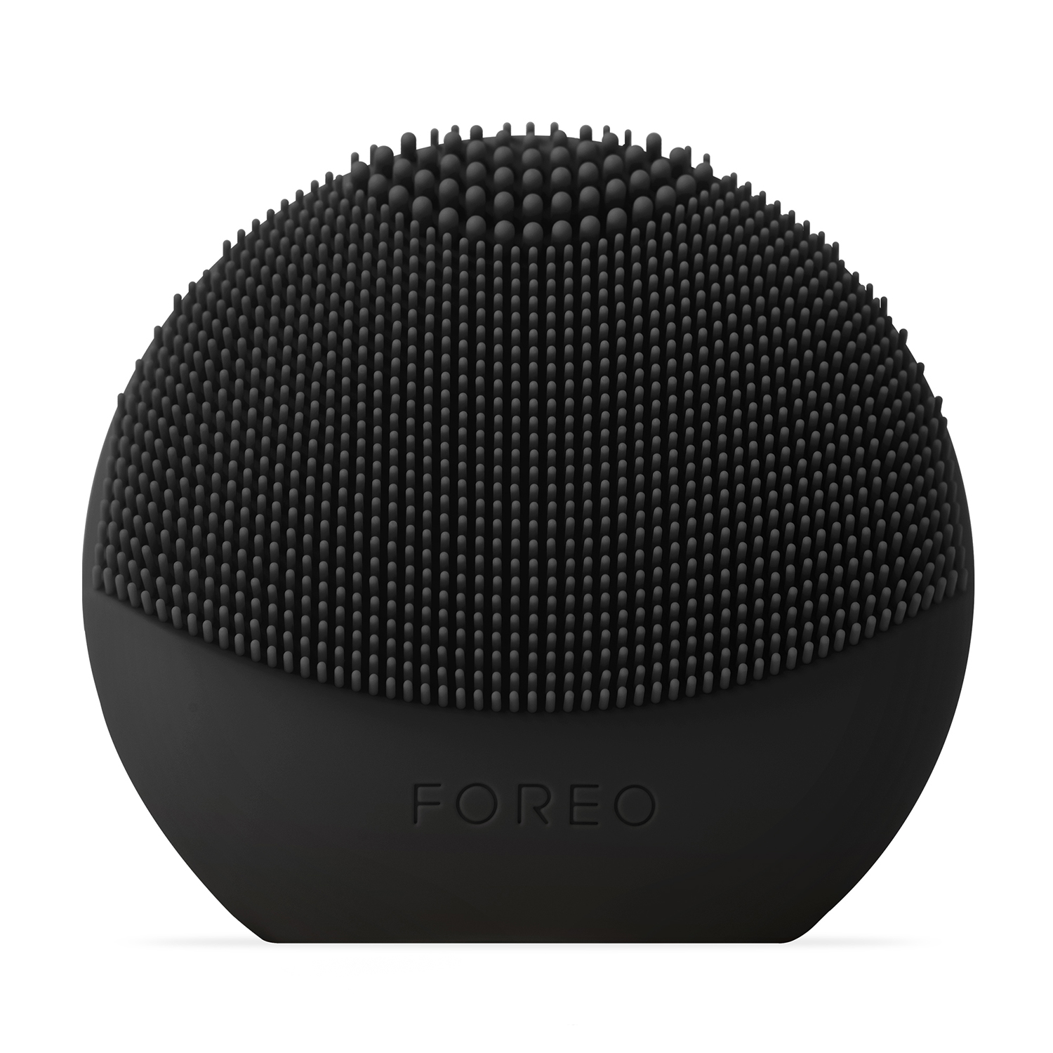 Luna Fofo Smart Facial Cleansing Brush Midnight