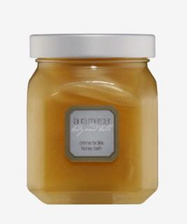 Crème Brûlée Honey Bath 300g