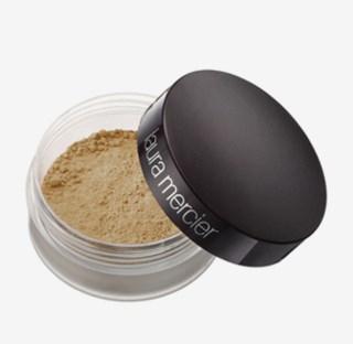 Mineral Powder Foundation Rich Vanilla