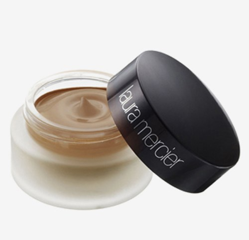 Crème Smooth Foundation Shell Beige