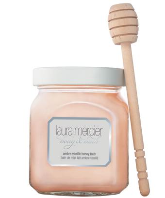 Honey Bath Ambere Vanille
