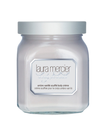 Souffle Body Crème Ambere Vanille Ambere Vanille