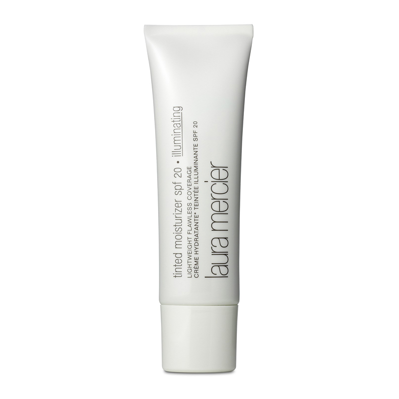 Illuminating Tinted Moisturizer Natural Radiance