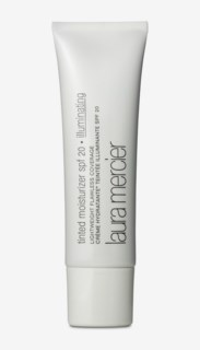 Illuminating Tinted Moisturizer Warm Radiance