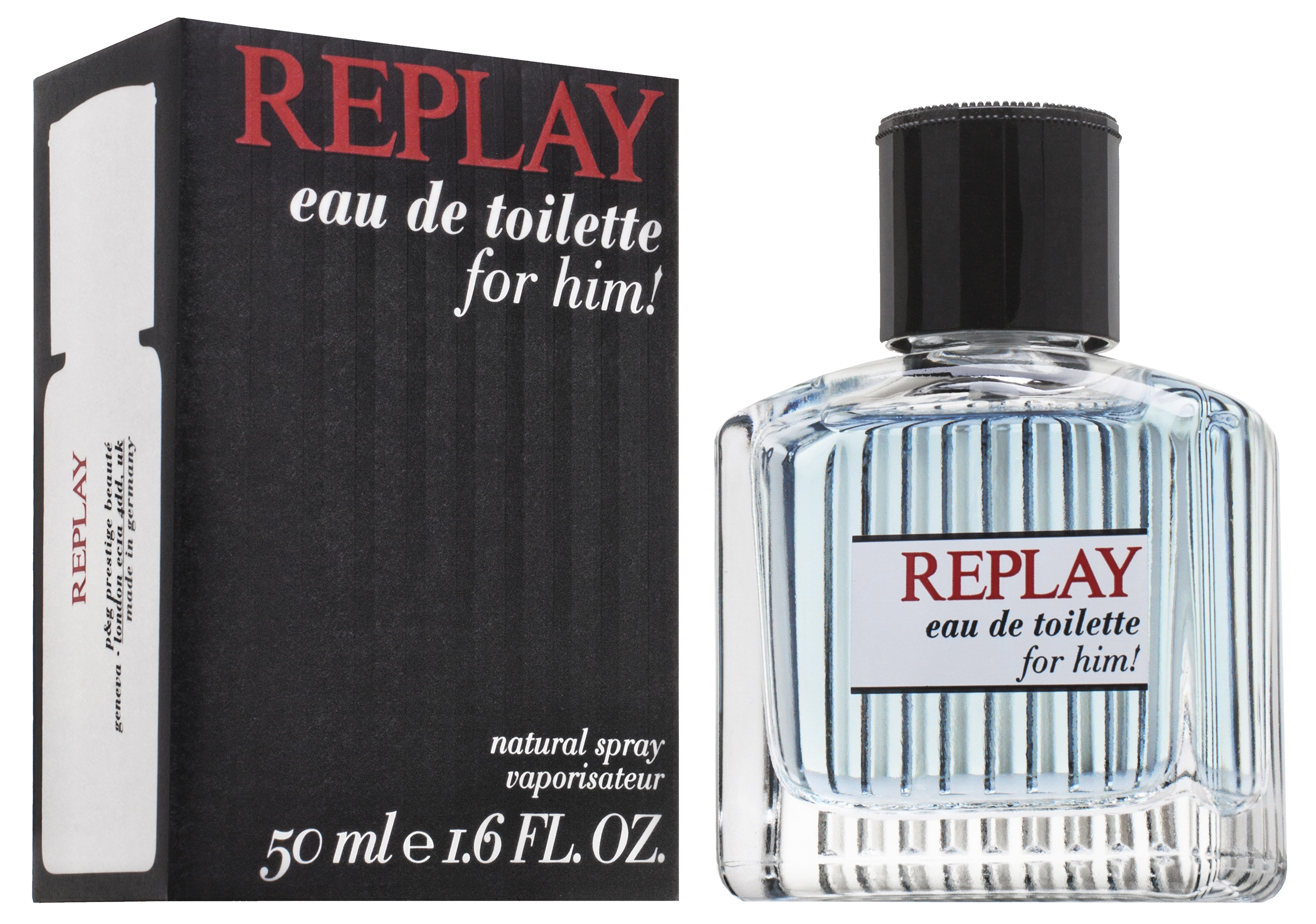 For Him EdT 50ml