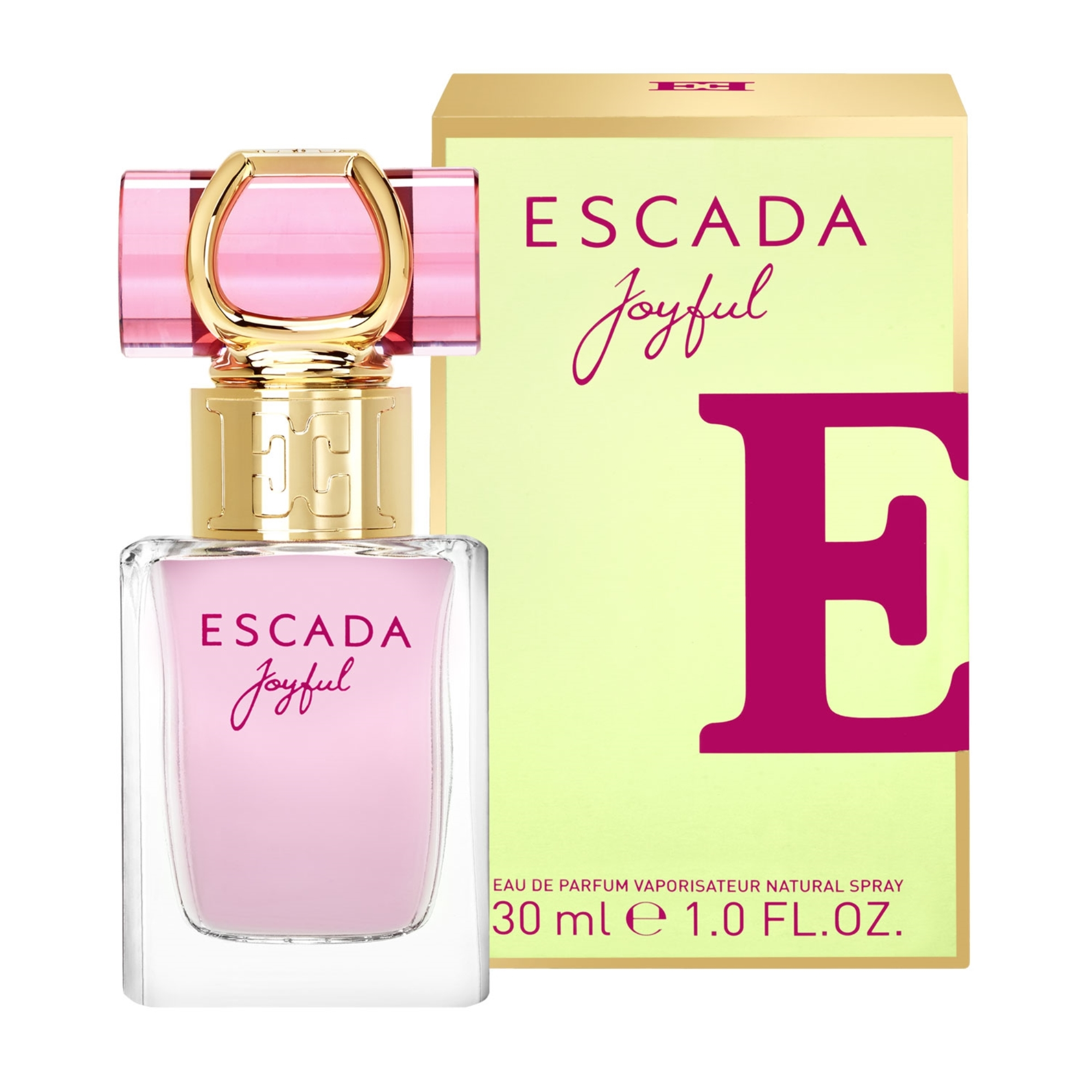 Joyful EdP 30 ml