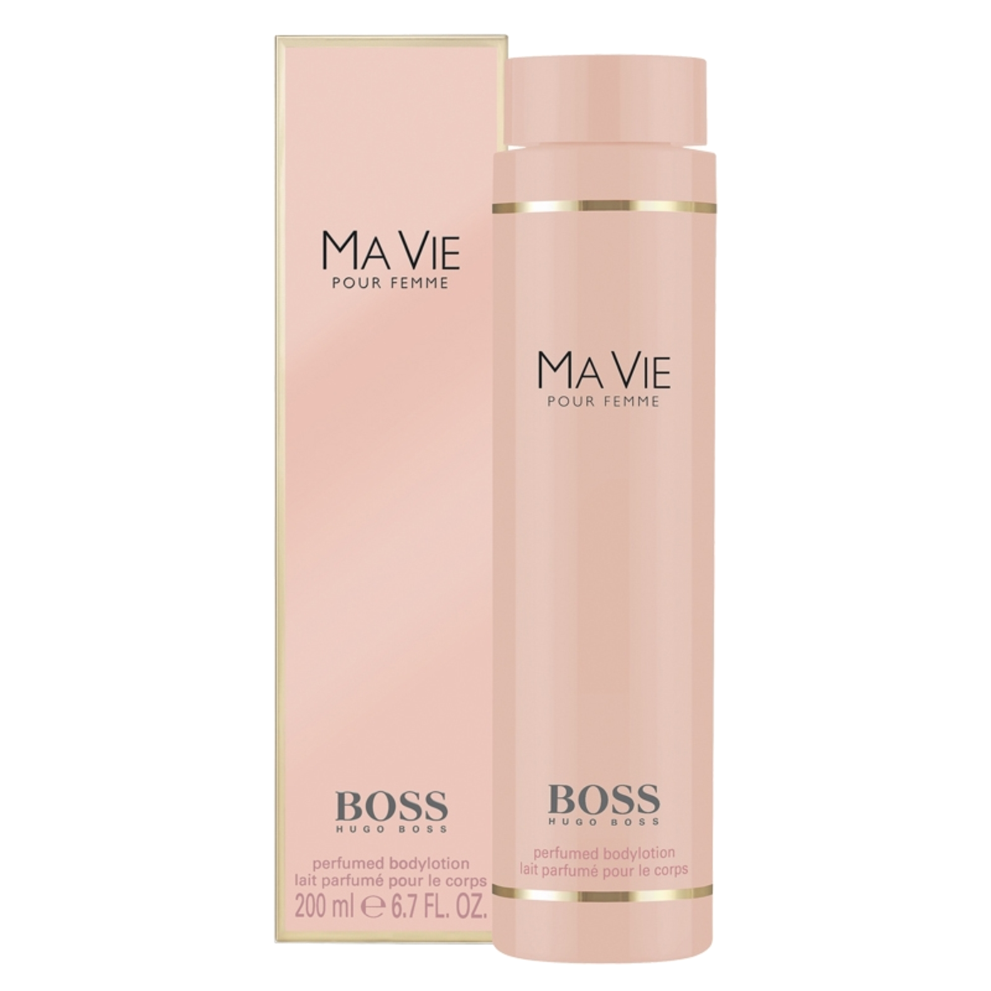 BOSS Ma Vie Body Lotion 200 ml