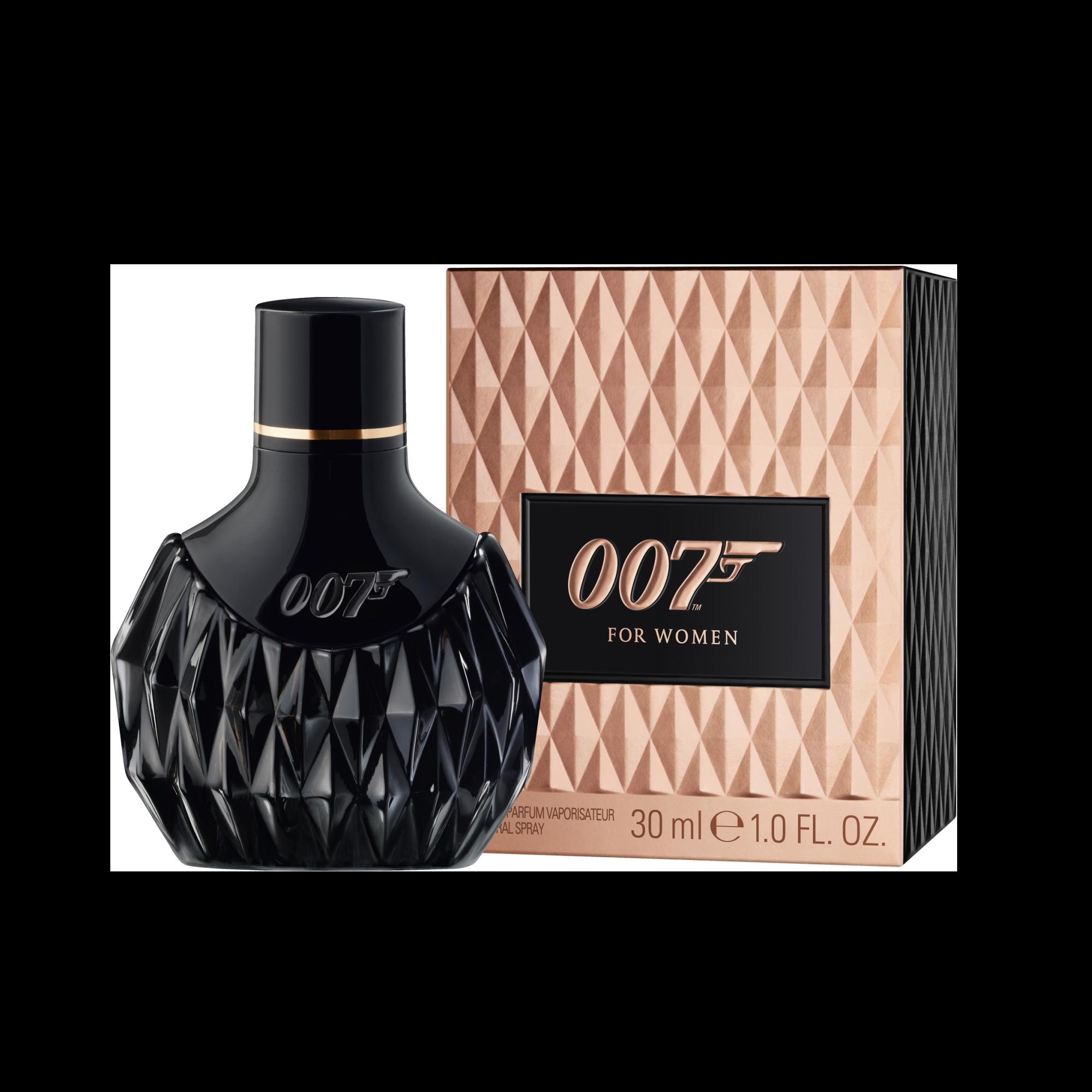 Bilde av 007 For Woman Edp 30 Ml