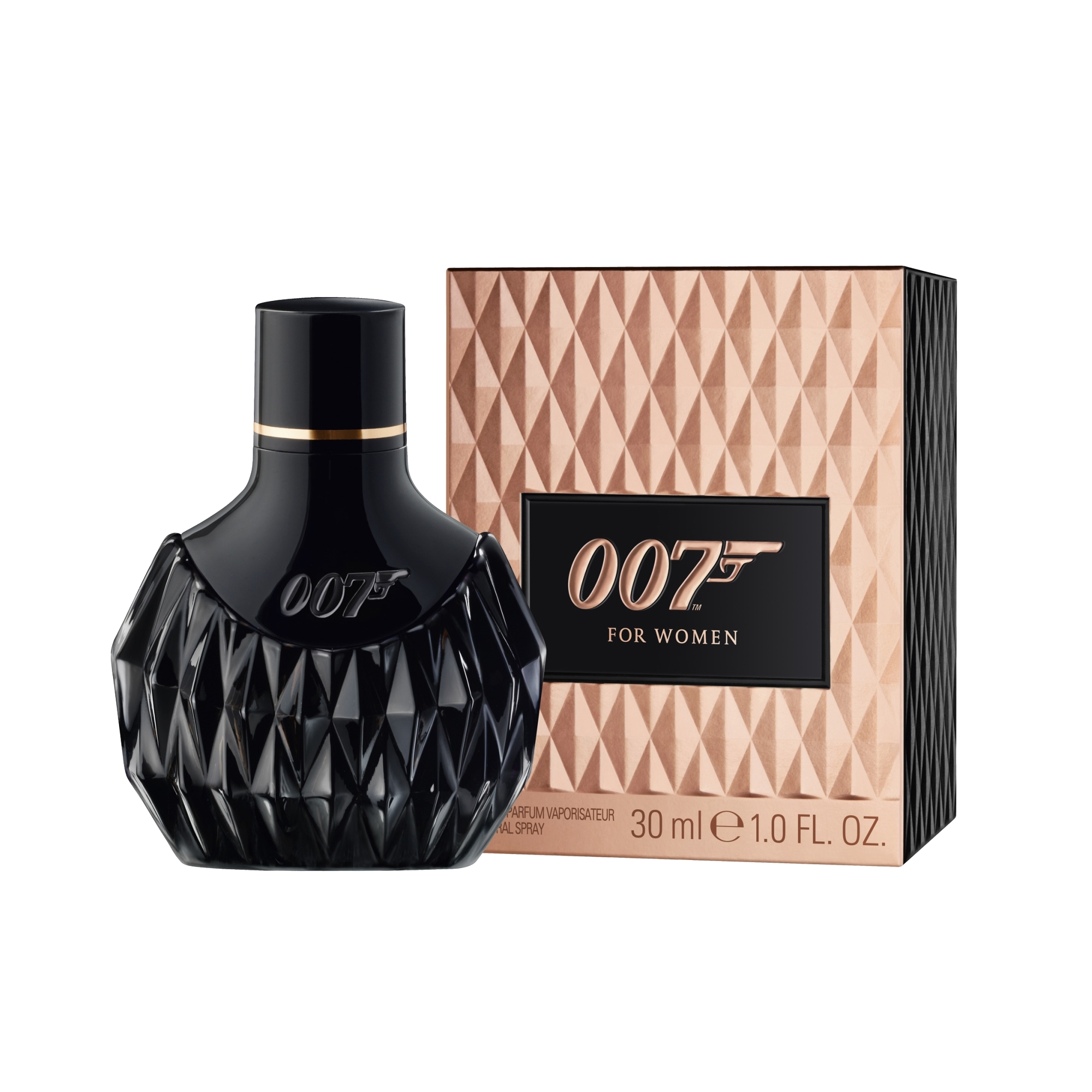 007 for woman EdP