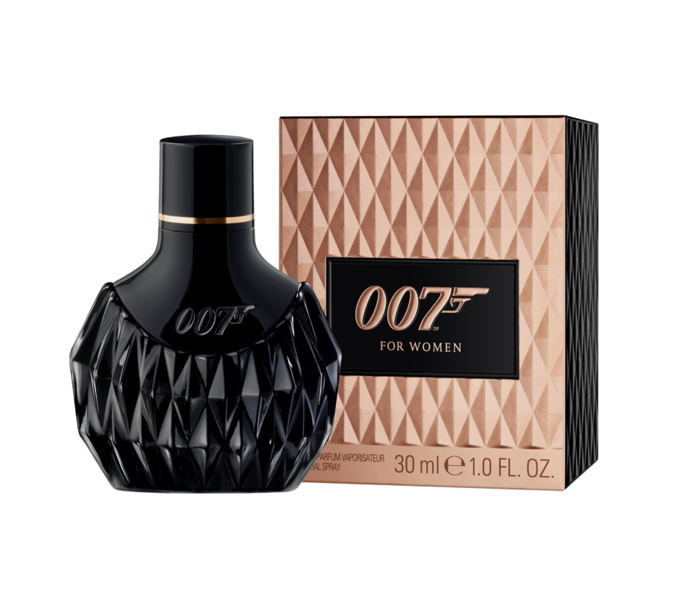007 for woman EdP 30ml