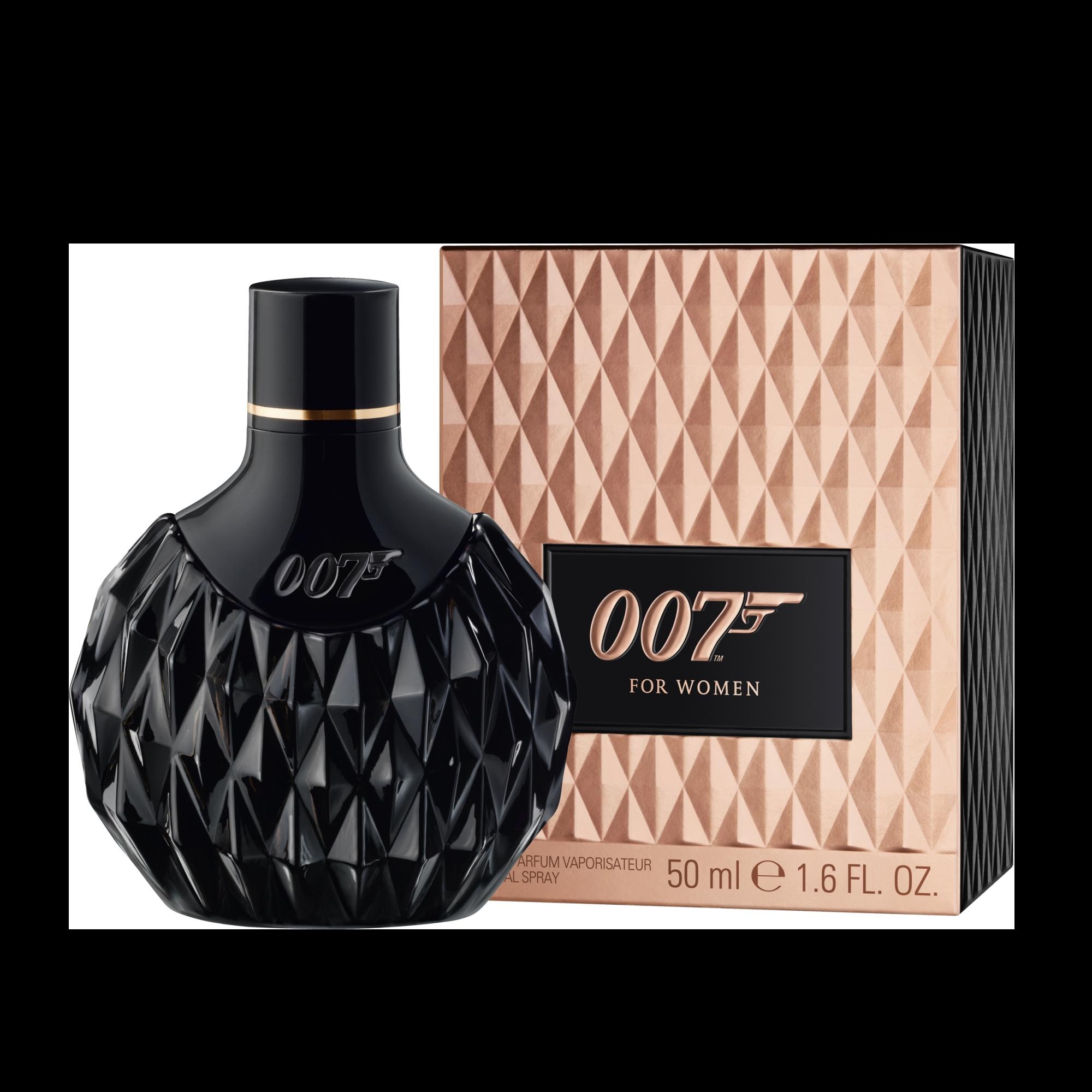 Bilde av 007 For Woman Edp 50 Ml