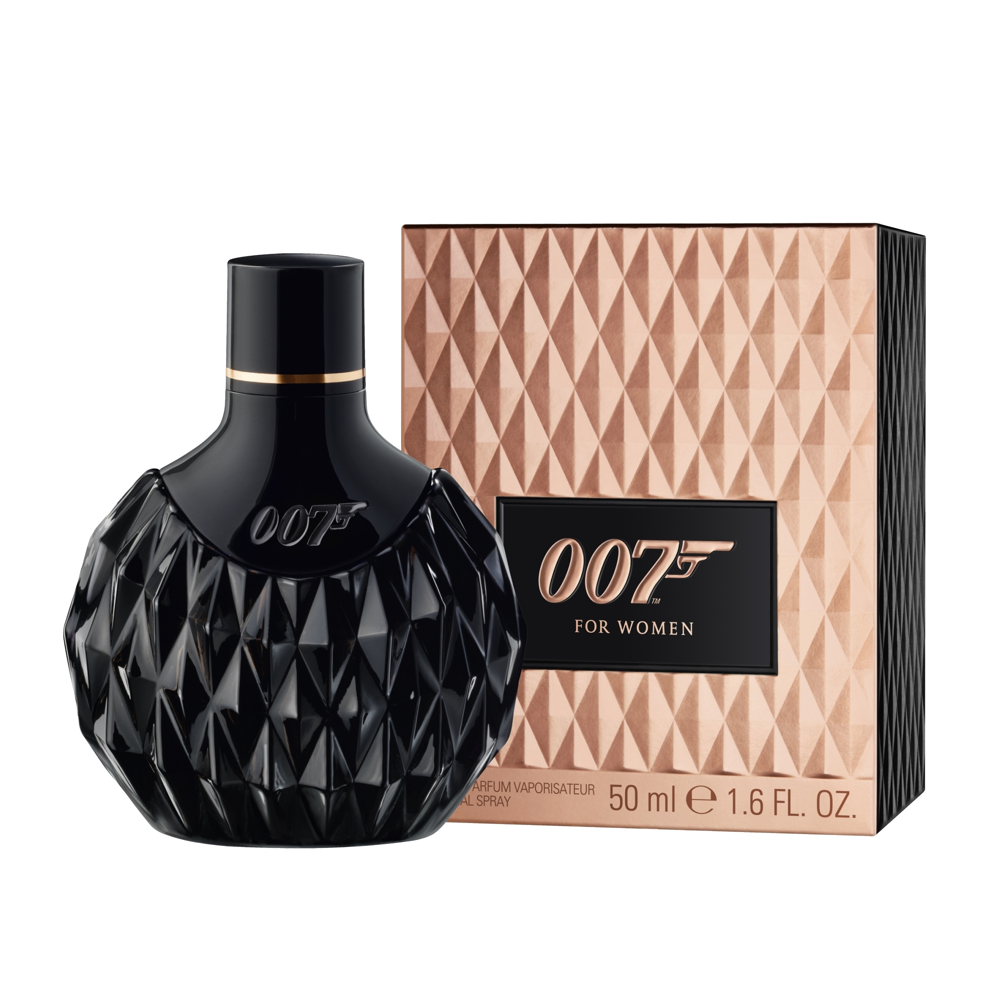 007 for woman EdP 50 ml