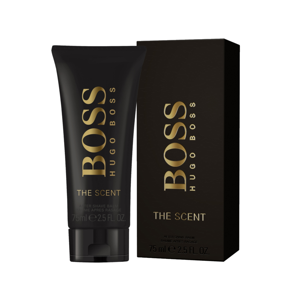 The Scent After Shave Balm
