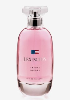 Casual Luxury Woman EdT