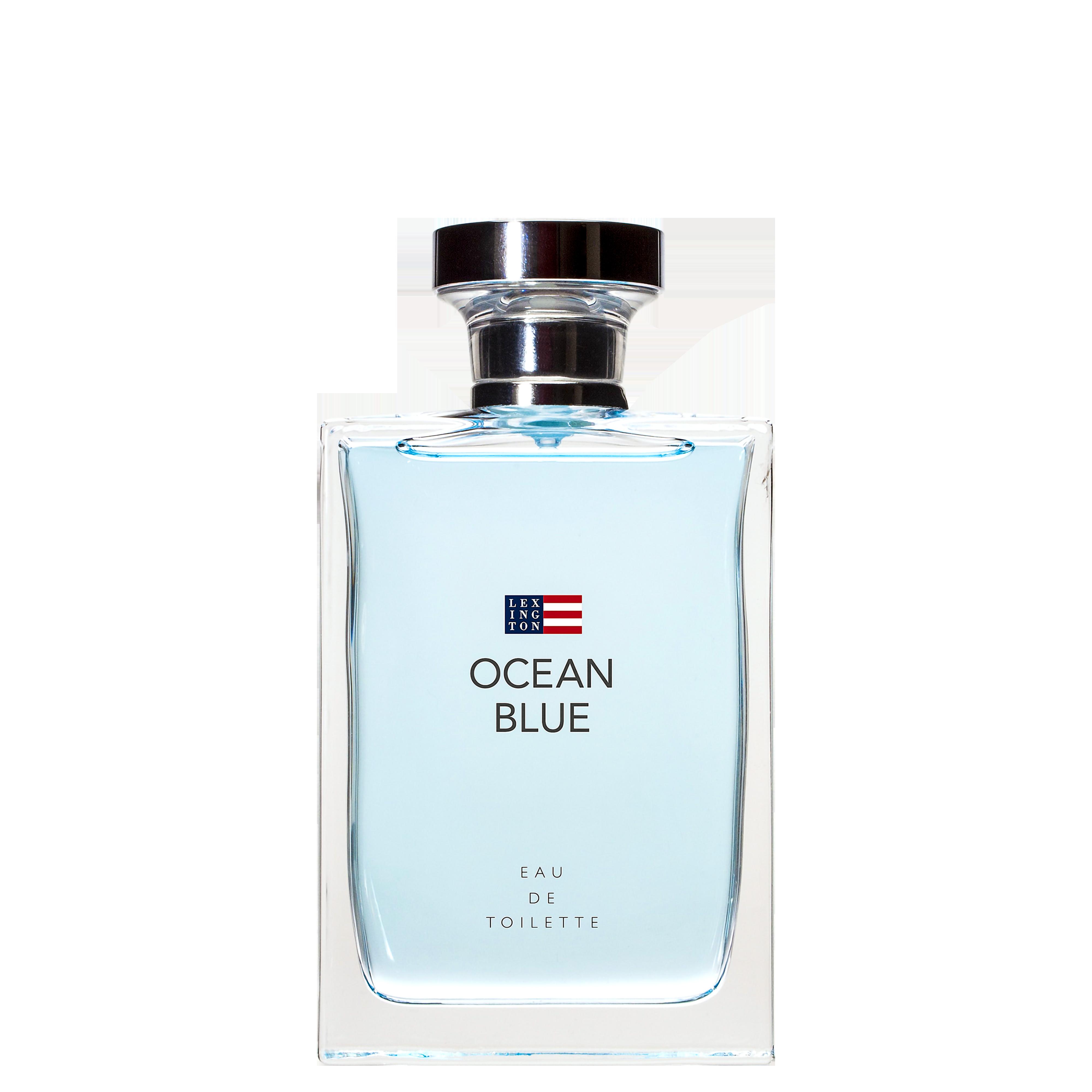Ocean Blue EdT