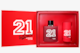 21 Red Gifbox