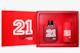 21 Red Gifbox