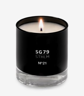 N°21 Scented Candle