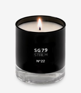 N°22 Scented Candle