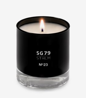 N°23 Scented Candle