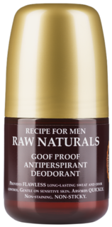 Goof Proof Antiperspirant Deodorant 60 ml