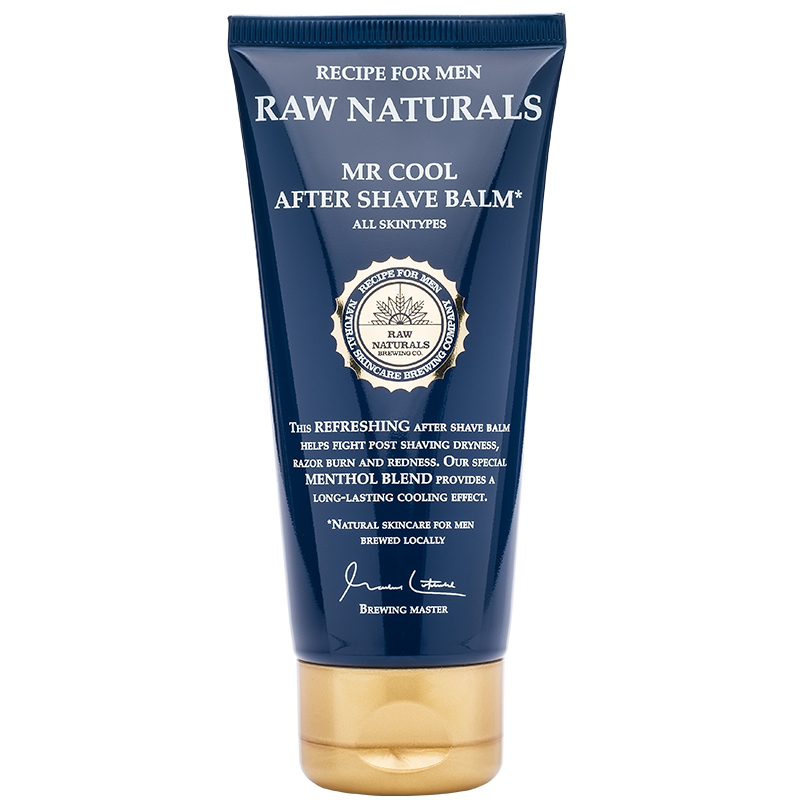 Mr Cool After Shave Balm 100ml