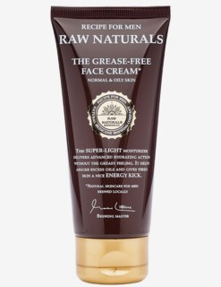 The Grease-Free Face Cream 100 ml