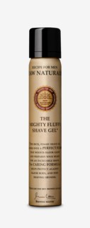 The Mighty Fluffy Shave gel 100 ml
