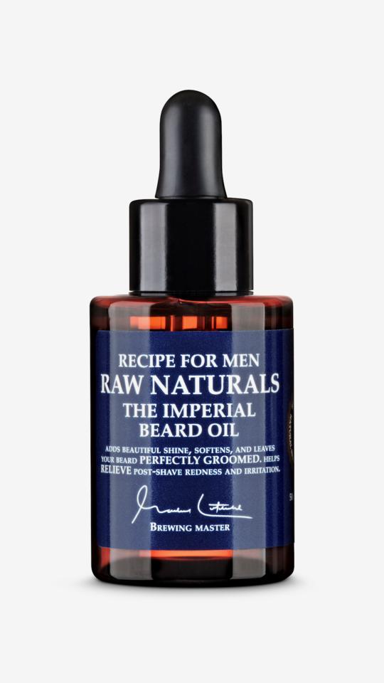 Imperial Beard Oil 50ml