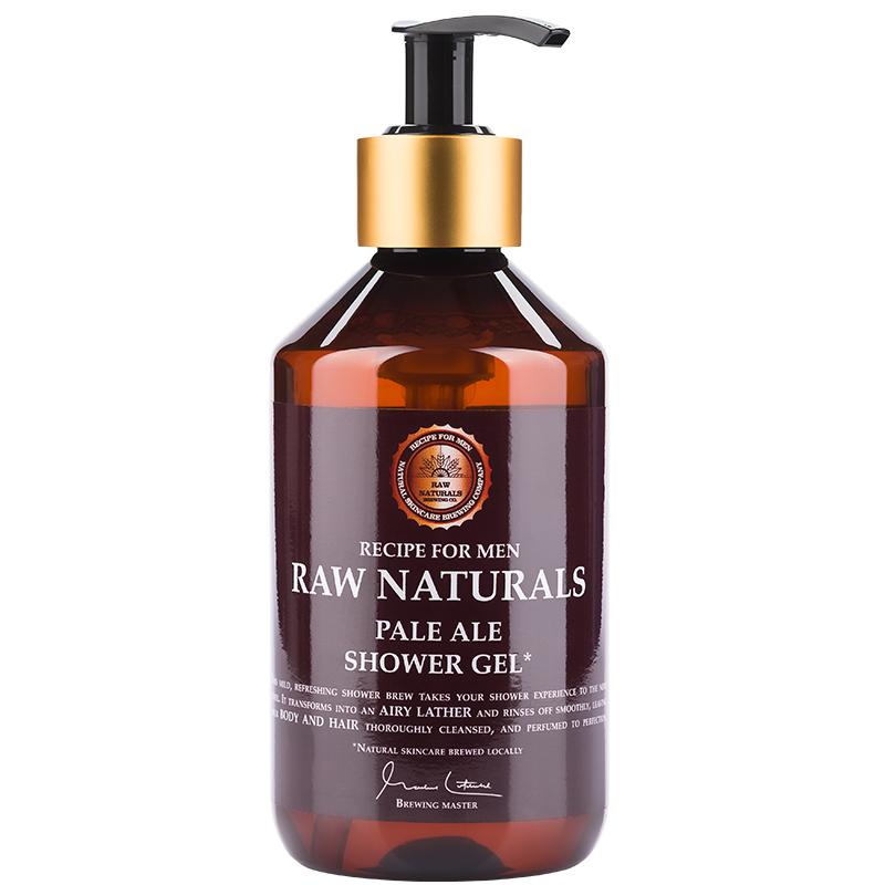 Pale Ale Shower Gel 300ml