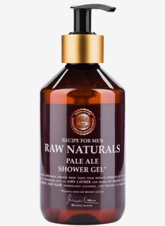 Pale Ale Shower Gel 300 ml