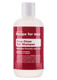 Deep Cleansing Schampoo 250 ml