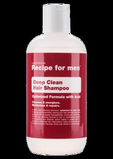 Deep Cleansing Schampoo 250ml