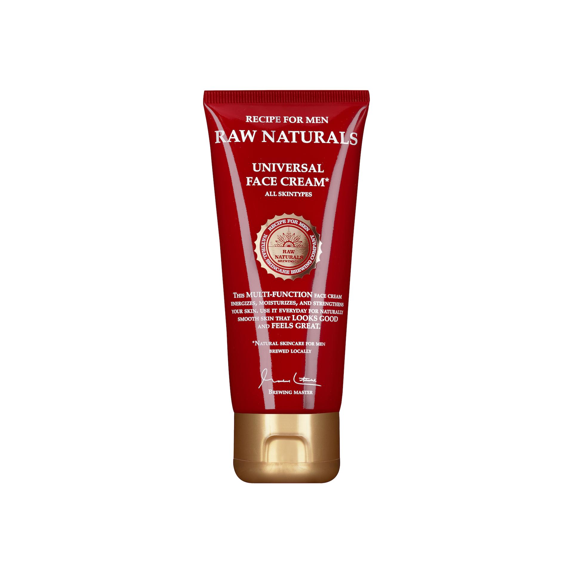 Naturals Univers Cream