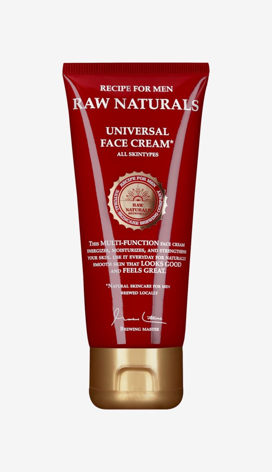 Universal Face  Cream 100ml