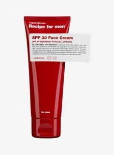 SPF 30 Face Cream 75 ml