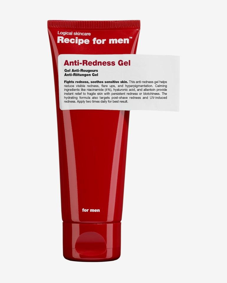 Anti-Redness Gel 75ml