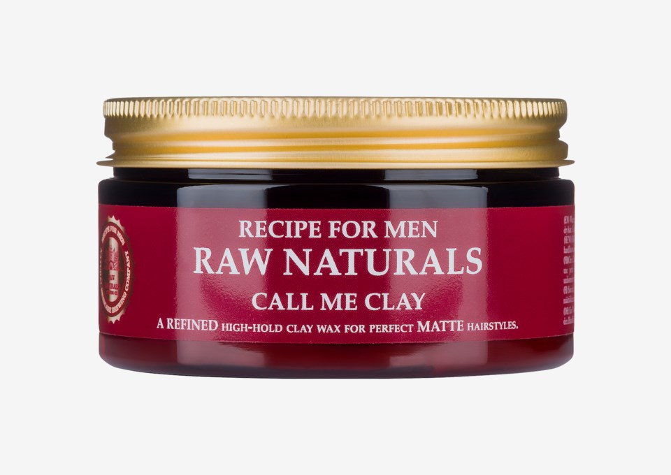 Styling Wax Call Me Clay 100 ml