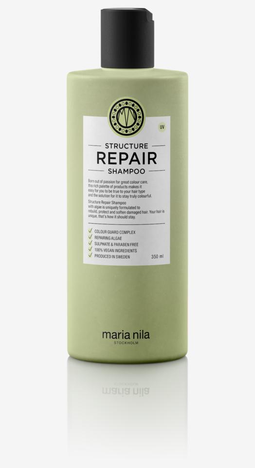 Structure Repair Shampoo 350ml