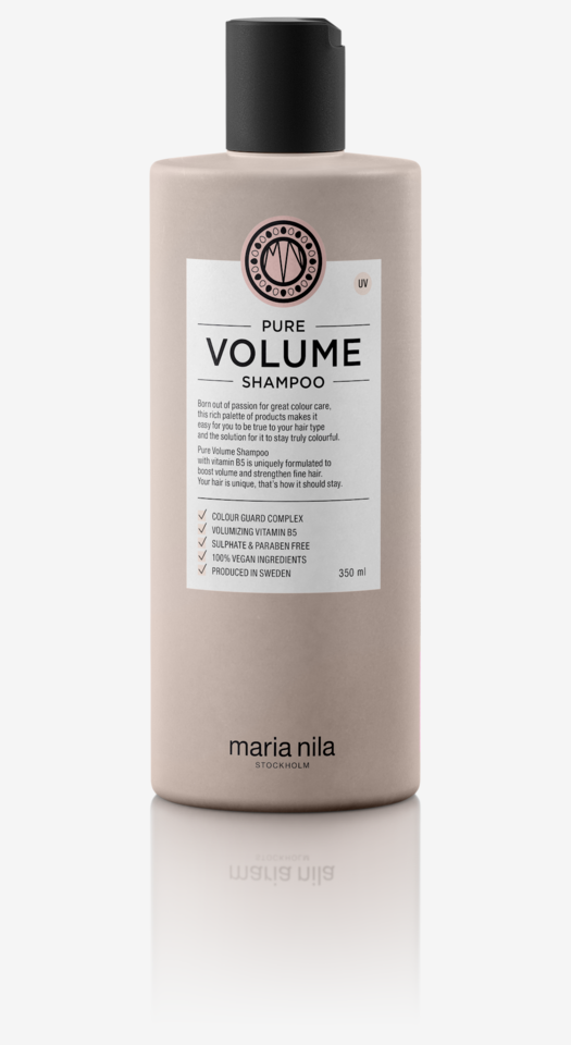 Pure Volume Shampoo 350 ml