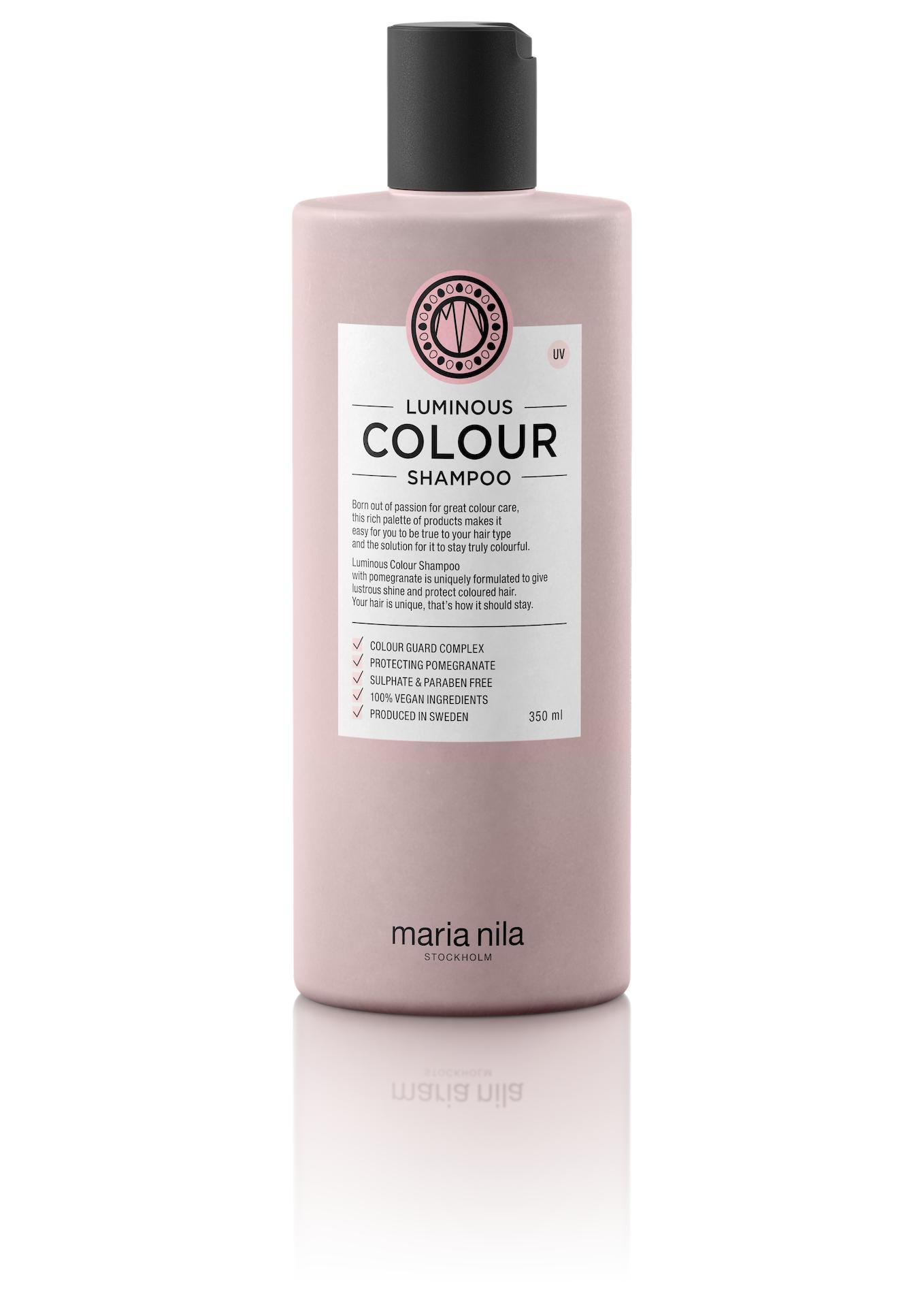 Luminous Colour Shampoo 350ml