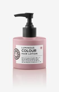 Luminous Colour Hair Lotion 200ml
