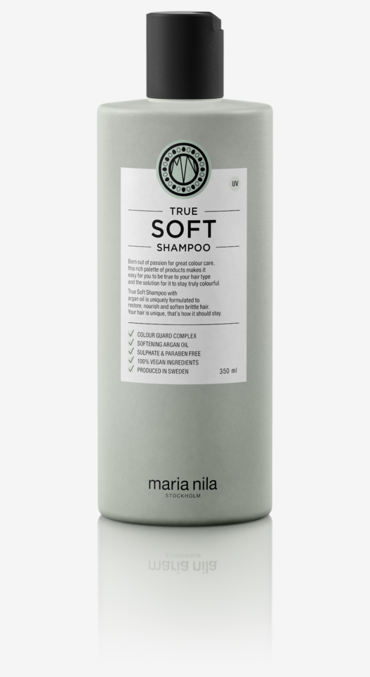 True Soft Shampoo 350 ml