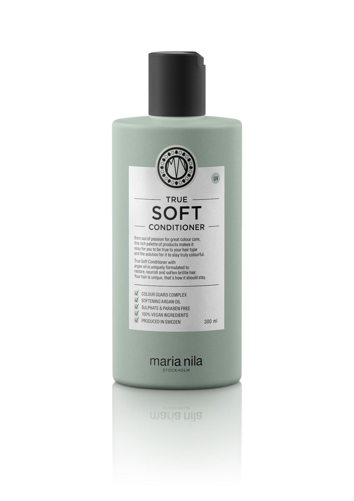 True Soft Conditioner 300ml