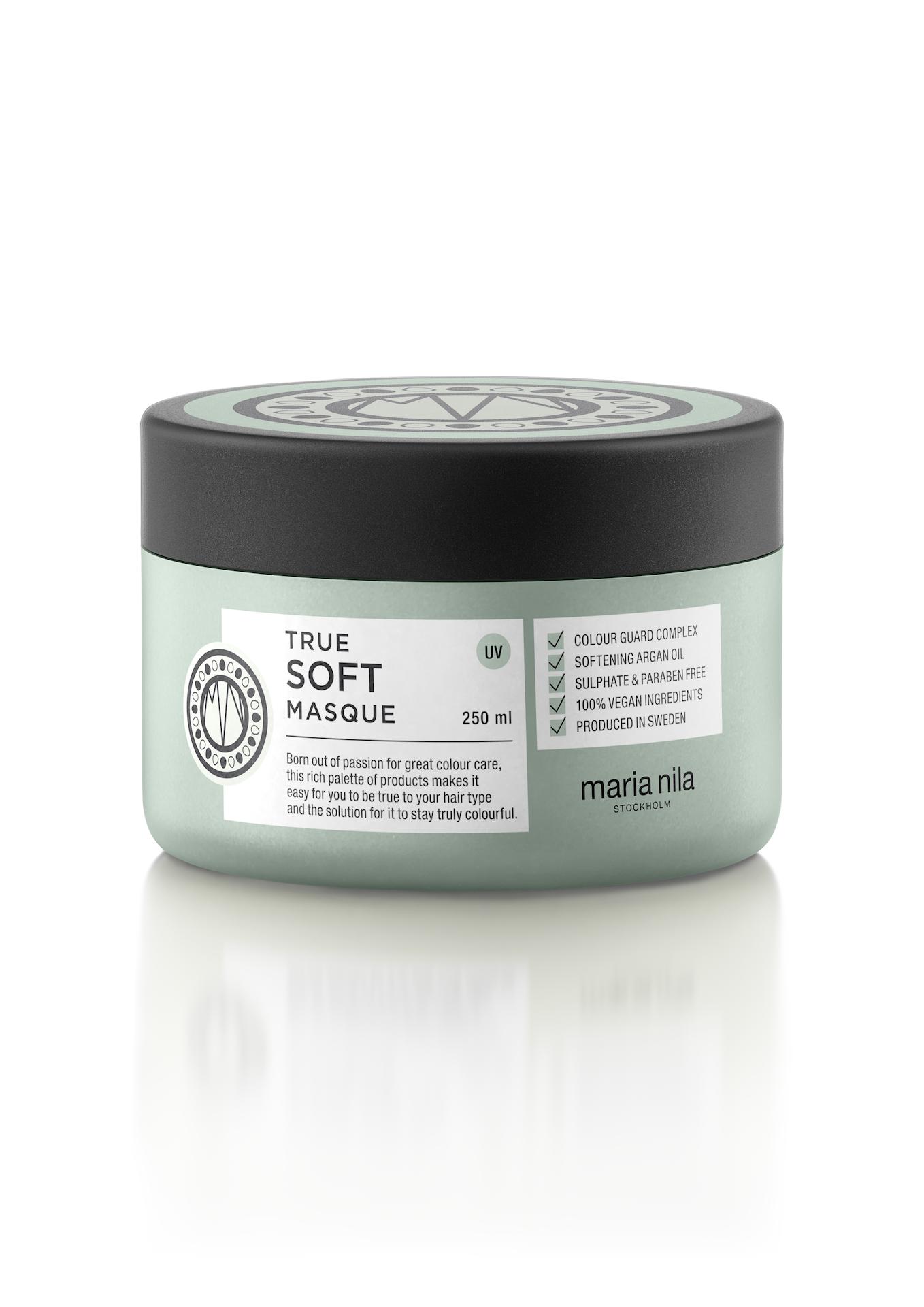 True Soft Masque 250ml
