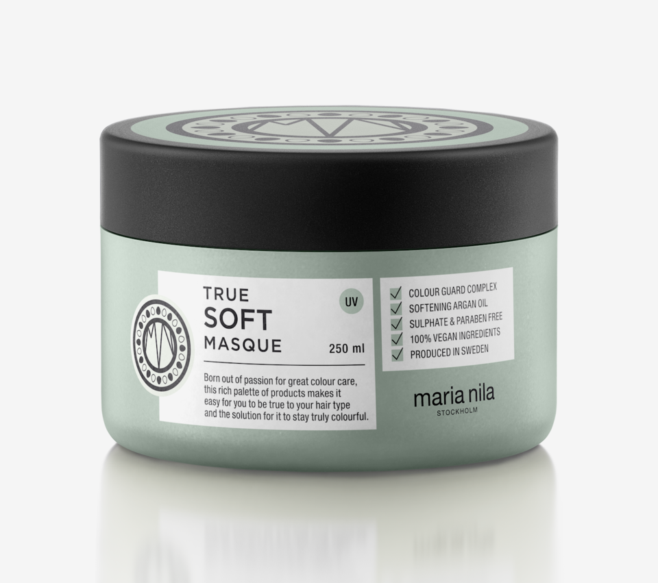 True Soft Masque 250 ml