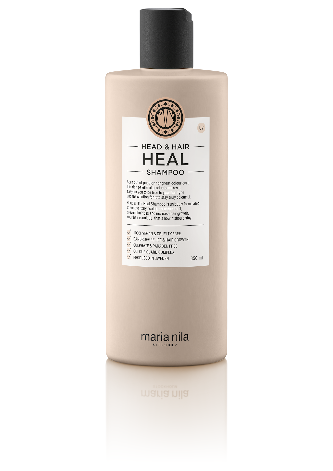 Head & Hair Heal Shampoo 350 ml