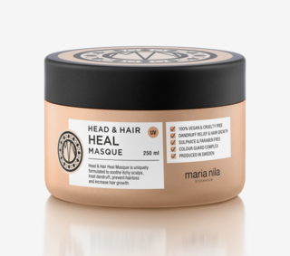 Head & Hair Heal Masque 250 ml