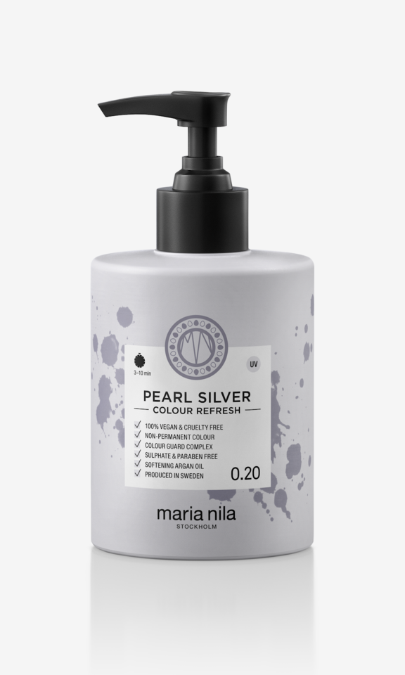 Colour Refresh 0.20 Pearl Silver