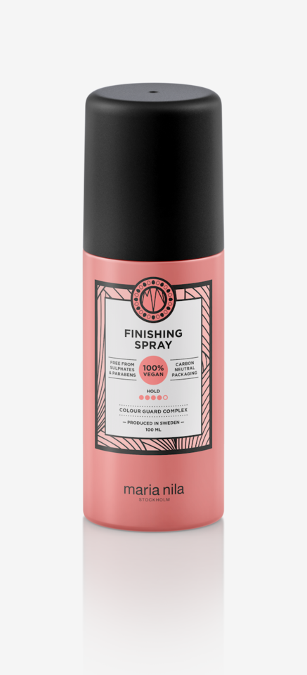 Finishing Spray 100 ml